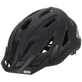 ABUS Urban-I 2.0 - Casque de vélo - noir